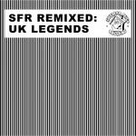 SFR Remixed UK Legends