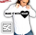 Make It With Heart