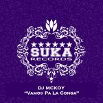 Vamos Pa La Conga (remixes)
