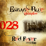 ENGAGE BLUE - Divination (Front Cover)