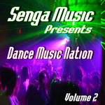 Senga Music Presents: Dance Music Nation Vol 2 (Instrumental)