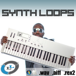 House Synth Loops (Sample Pack WAV/REX/AIFF/MIDI)