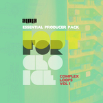 Lost For Choice Essential Producer Pack - Complex Loops Vol 1 (Sample Pack)