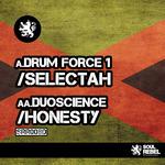 Selectah EP