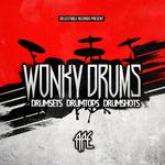 Wonky Drums (Sample Pack WAV/APPLE)