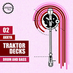 Traktor Decks 02: Drum & Bass (Sample Pack TRAKTOR)