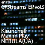 CTStreams EP Vol 5