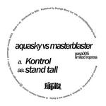 Kontrol/Stand Tall