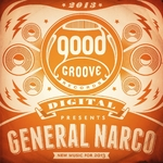 GENERAL NARCO - Oh Bumba Clott (Front Cover)