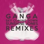 Sky Coming Down (Sunshine Jones remixes)