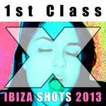 Ibiza Shots 2013