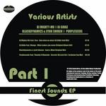 Finest Soundz Part 1 EP