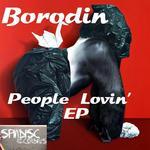 People Lovin EP