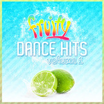VARIOUS - Fruity Dance Hits Vol 1 (Front Cover)