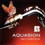 AQUASION - Jazz Subliminal EP (Front Cover)