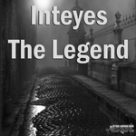 INTEYES - The Legend (Front Cover)