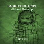 Distant Lines EP