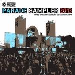 Deeptown Music Parade Sampler 2013