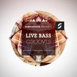 Live Bass Grooves (Sample Pack WAV/APPLE/LIVE)