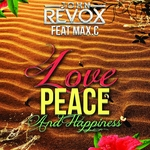 Love Peace & Happiness