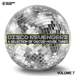 Disco Revengers Vol 7 A Selection Of Discoid House Tunes