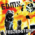 EDMX - Frozen Stomp (Front Cover)
