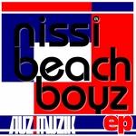Nissi Beach Boyz