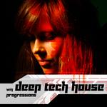 Deep Tech House Progression (Sample Pack WAV/MIDI)