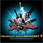 Progressive House: Incognet 4 (Sample Pack WAV/MIDI)