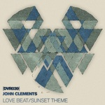 CLEMENTS, John - Love Beat (Front Cover)