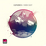 EUPHORICS - Book Dust (Front Cover)