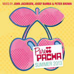 Pure Pacha Summer 2013 (unmixed tracks)