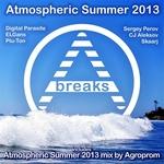 Atmospheric Summer 2013