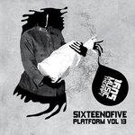 Sixteenofive: Platform Vol 13