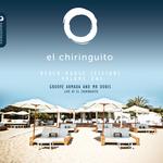 El Chiringuito Ibiza Beach House Sessions Volume One (unmixed tracks)