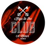 Keys To The Club A Minor Vol 3