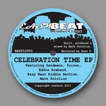 VARIOUS - Celebration Time EP (Front Cover)