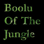 Boolu Of The Jungle