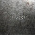 EFTA 003 V/A