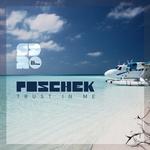 POSCHEK - Trust In Me (Front Cover)