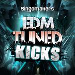 EDM Tuned Kicks (Sample Pack WAV)