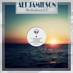 JAMIESON, Ali - Undisclosed EP (Front Cover)