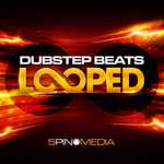 Dubstep Beats Looped (Sample Pack WAV/APPLE/REX)