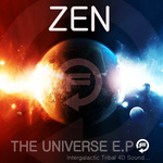The Universe EP