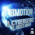 Cybergenic / Boss Man