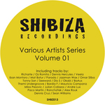 Various Artists Series 01