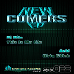 Newcomers EP