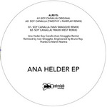 HELDER, Ana - Soy Canala (Front Cover)