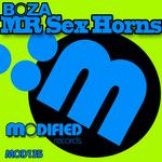Mr Sex Horns