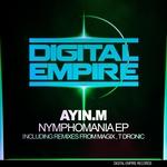 Nymphomania EP